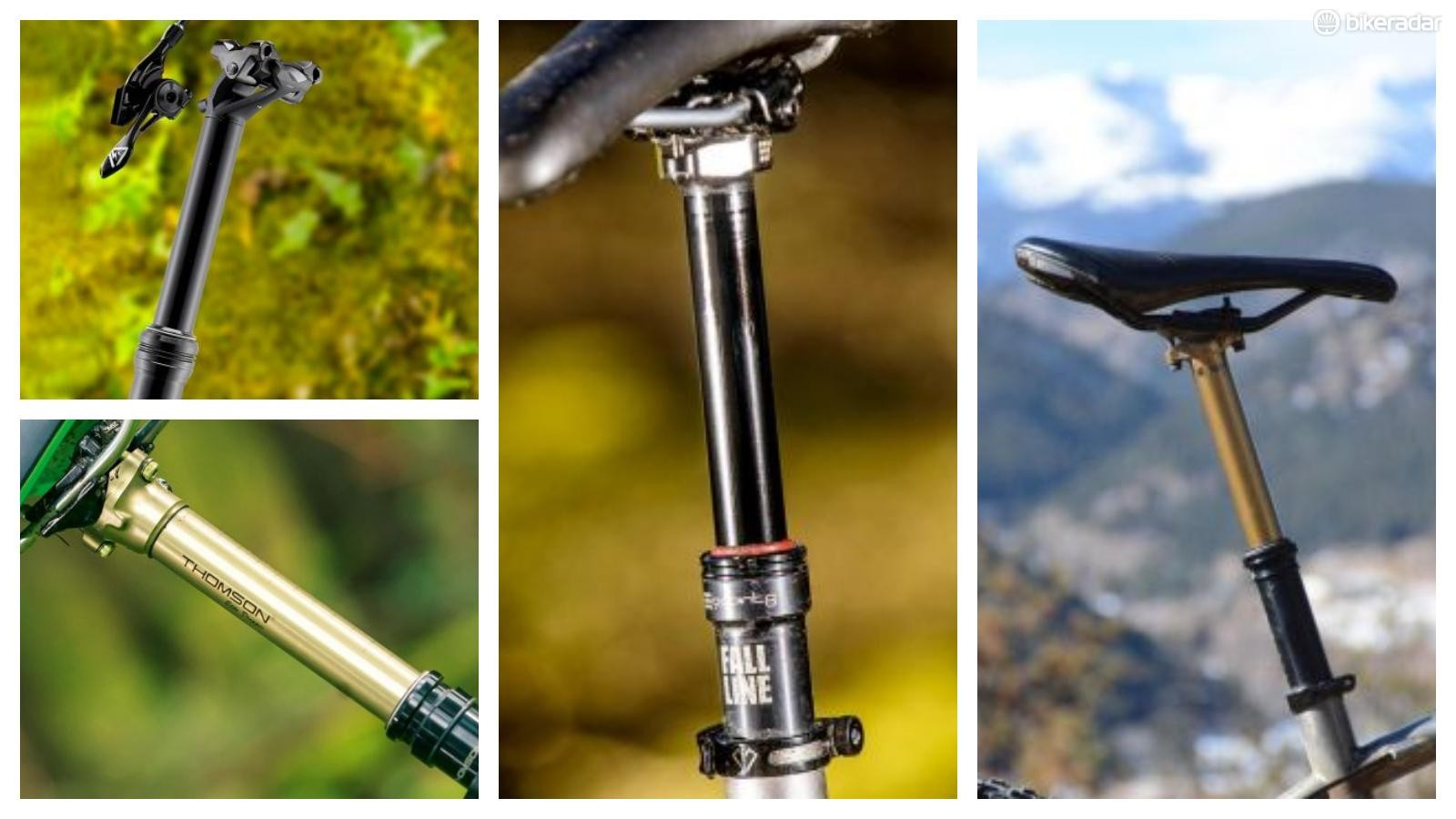Best dropper posts: a buyer's guide and what you need to know