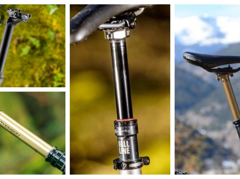 Best Dropper Post 2020 Best dropper post in 2019: 10 dropper seatpost recommendations