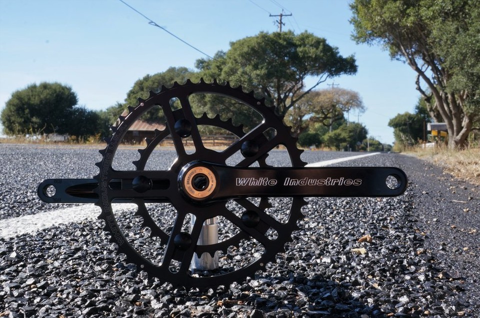 Super-compact chainsets: the next big thing for road