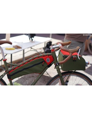 We covered this Vlad Cycles bike at NAHBS several years ago