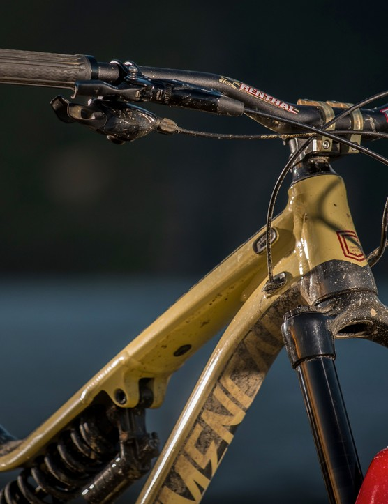 Despite keen pricing, the builds feature components that would be worthy of far pricier bikes