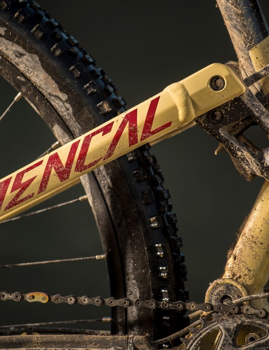 Commencal currently has no firm plans for carbon, but when alloy is this good, is there any need?