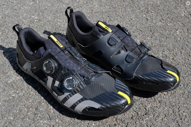 After 300 miles in Mavic's £1000 shoes, we're ready to give our early verdict