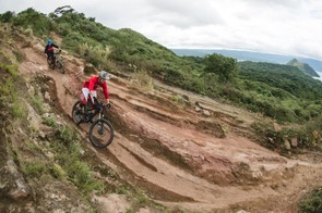 Bus surfing, volcano riding and more in the Philippines