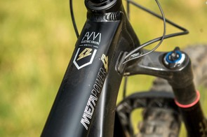 Commencal is sticking to alloy frames for now