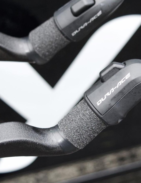 Dura-Ace Di2 bar end shifters