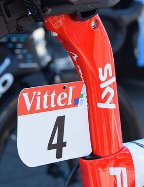Kwiatkowski rides the Tour de France as an important domestique as Chris Froome targets a record-equalling fifth Tour de France title
