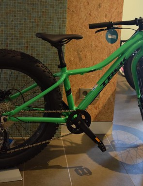 Fat bikes and beach cruisers are available at the shop
