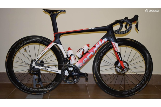 Tour de France bikes 2019 | who's riding what? - BikeRadar