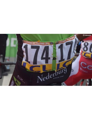 How to pin a race number like a pro