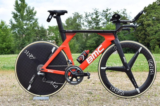 Joey Rosskopf's BMC Timemachine 01