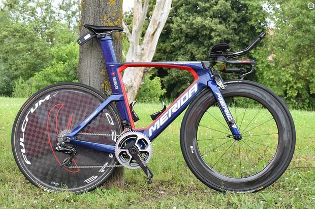 Merida bikes: latest news, reviews and buying advice - BikeRadar