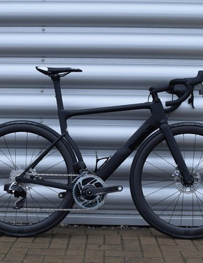 The 3T Strada Due Team Stealth