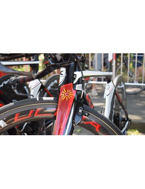 TRP provides several WorldTour teams with aero-specific brake calipers