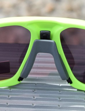 A closer look at the 'Advancer' on the Oakley Field Jacket