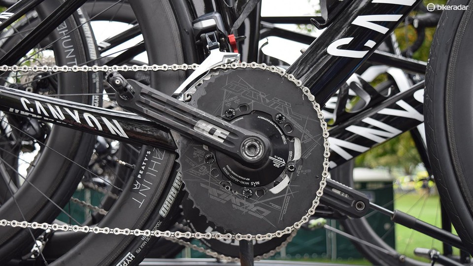 Tour of Britain massive tech gallery - BikeRadar