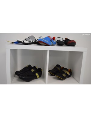 As well as bike frames and custom clothing, Bioracer has also made custom footwear and inner soles in the past