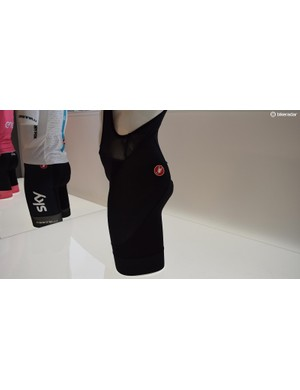 Another look at the Castelli Endurance 2 bibshorts