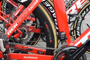 Bontrager released its Aeolus XXX wheels earlier in the season