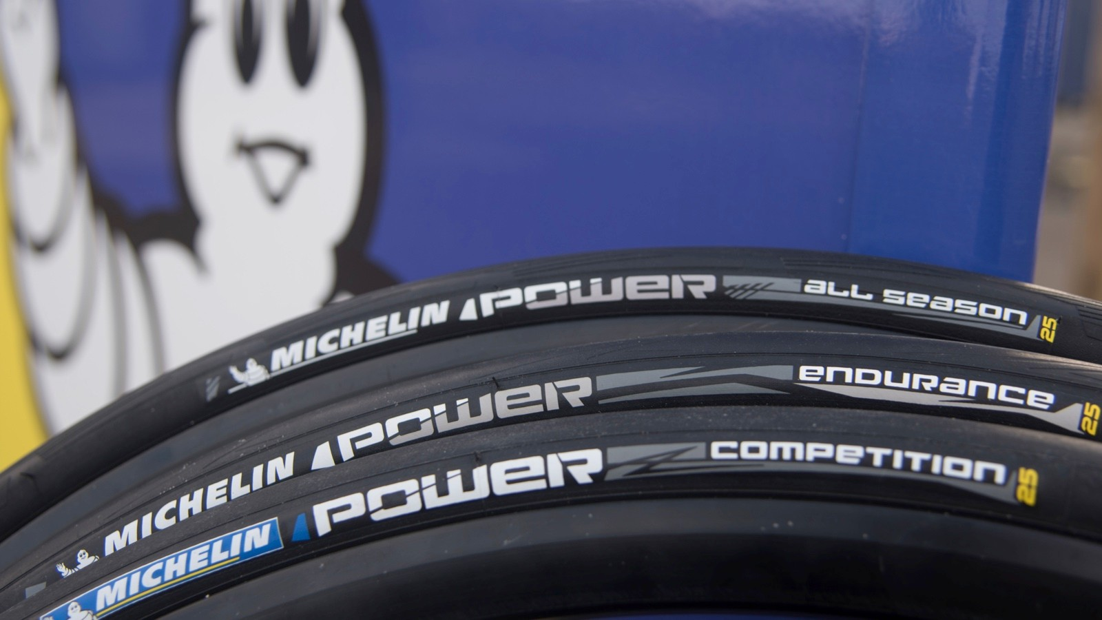 All tyre compounds are a compromise between grip, rolling resistance, durability and price – but some are better than others