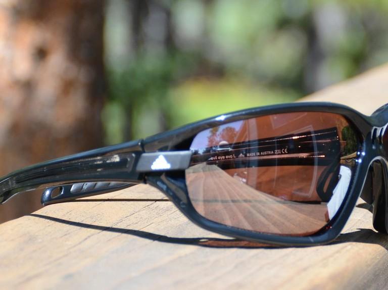 Adidas Evil Eye Evo L Sunglasses Review Bikeradar