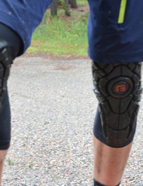 Plenty of length prevents the dreaded thigh gaper gap