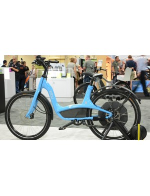 Utility and urban bikes make a lot of sense for electric assistance