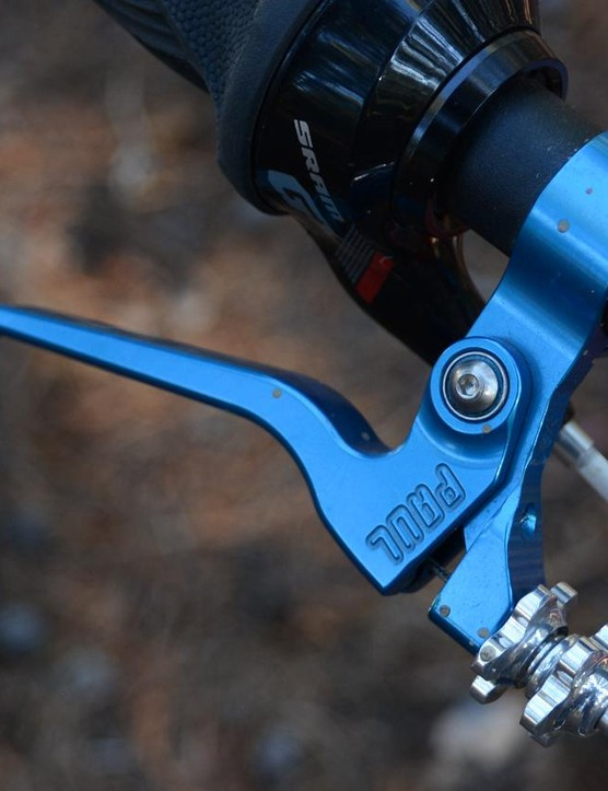 The Love Levers impressed with consistency and a fantastic lever feel