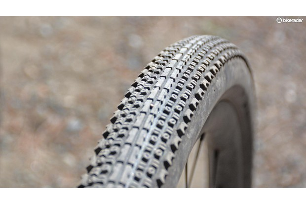 Kenda's Flintridge Pro tyre