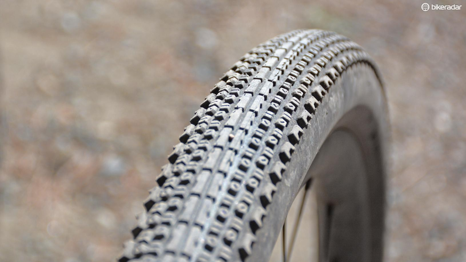 Kenda's Flintridge Pro is fast, confidence-inspiring and has excellent puncture protection