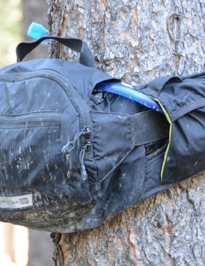 CamelBak renamed and revamped its hip pack for the better