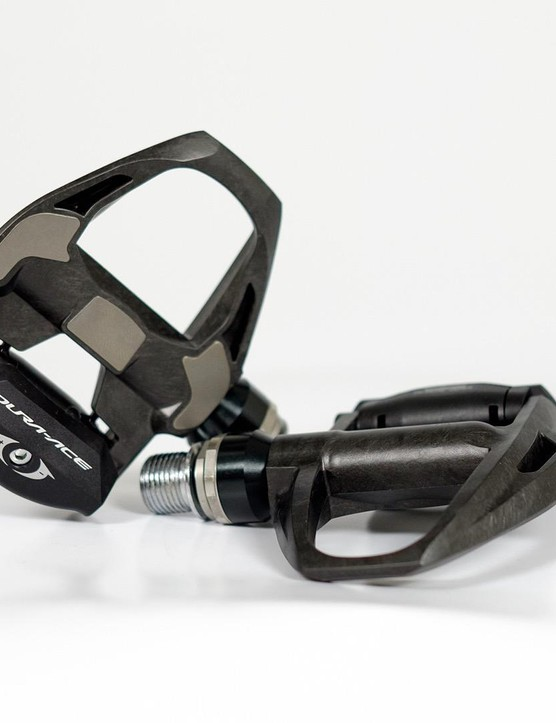 Shimano Dura-Ace R9100 pedals