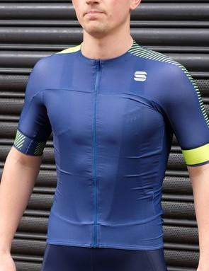 Sportful's Bodyfit Pro Evo jersey