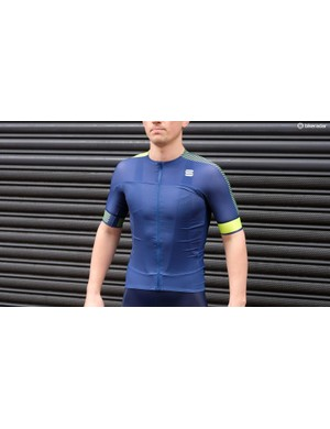 Sportful's BodyFit Pro range offers a selection of jerseys used by the company's pro teams at the top level of racing