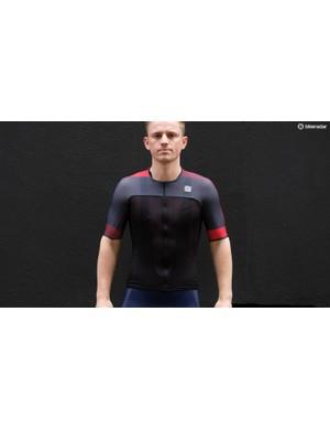 Sportful's BodyFit Pro Light jersey