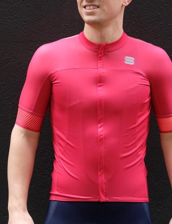 Sportful's Bodyfit Pro Classics jersey