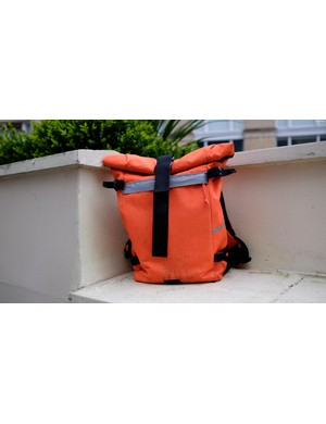 For those folk looking for a simple, high quality workhorse pack, the Sack comes highly recommended