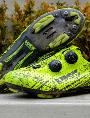 Luck's Galaxy shoes are available for €299 direct from its website