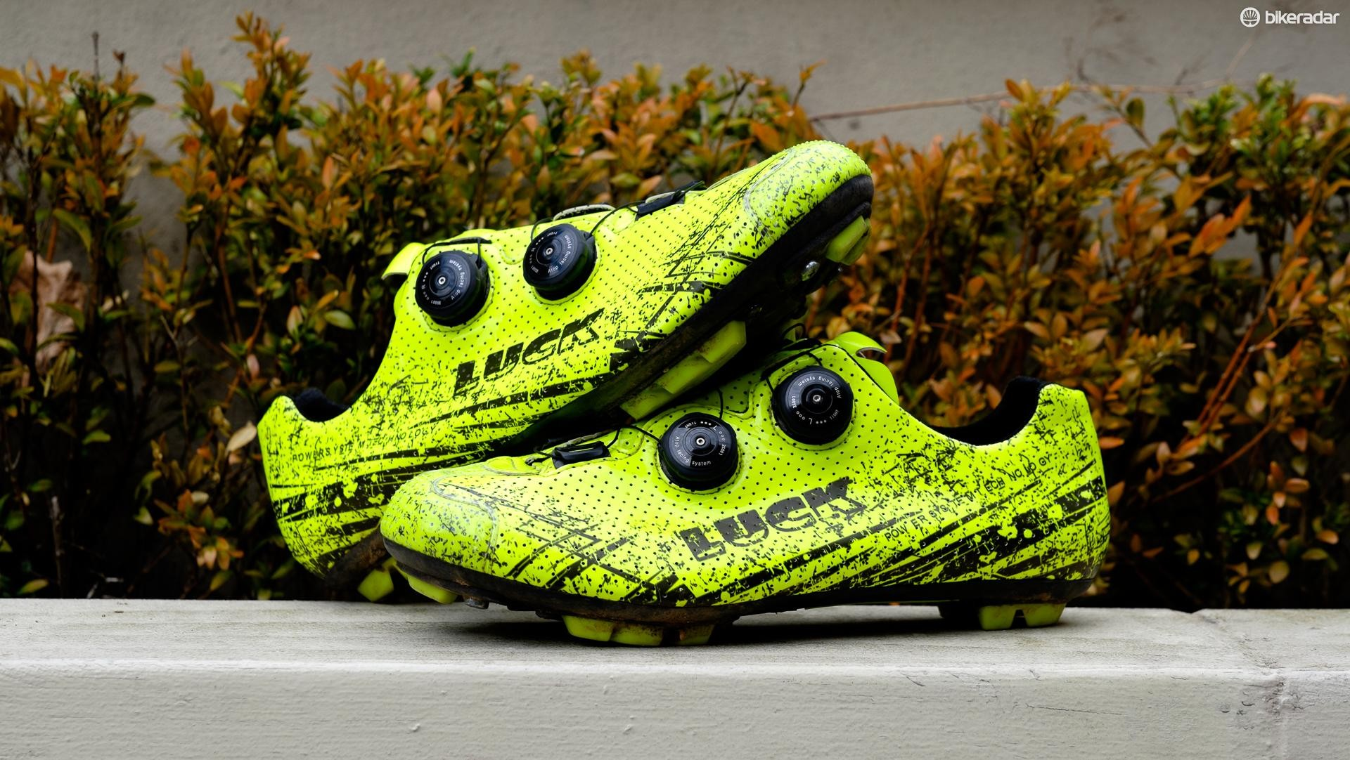 These shoes are perfect for the out and out racer who wants a no expense spared performance shoe