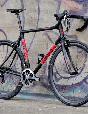 The Carbon Break-away is ideal for the frequent flyer