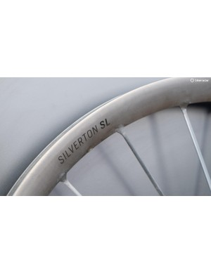 The Silverton SL is the halo offering in Syncros' mountain bike wheel line