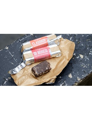 Made from natural ingredients, Veloforte bars have a premium look, texture and taste