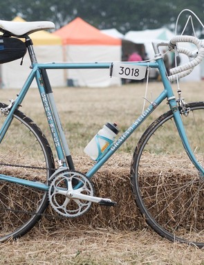 Respect your elders: turning back the clock at Eroica Britannia