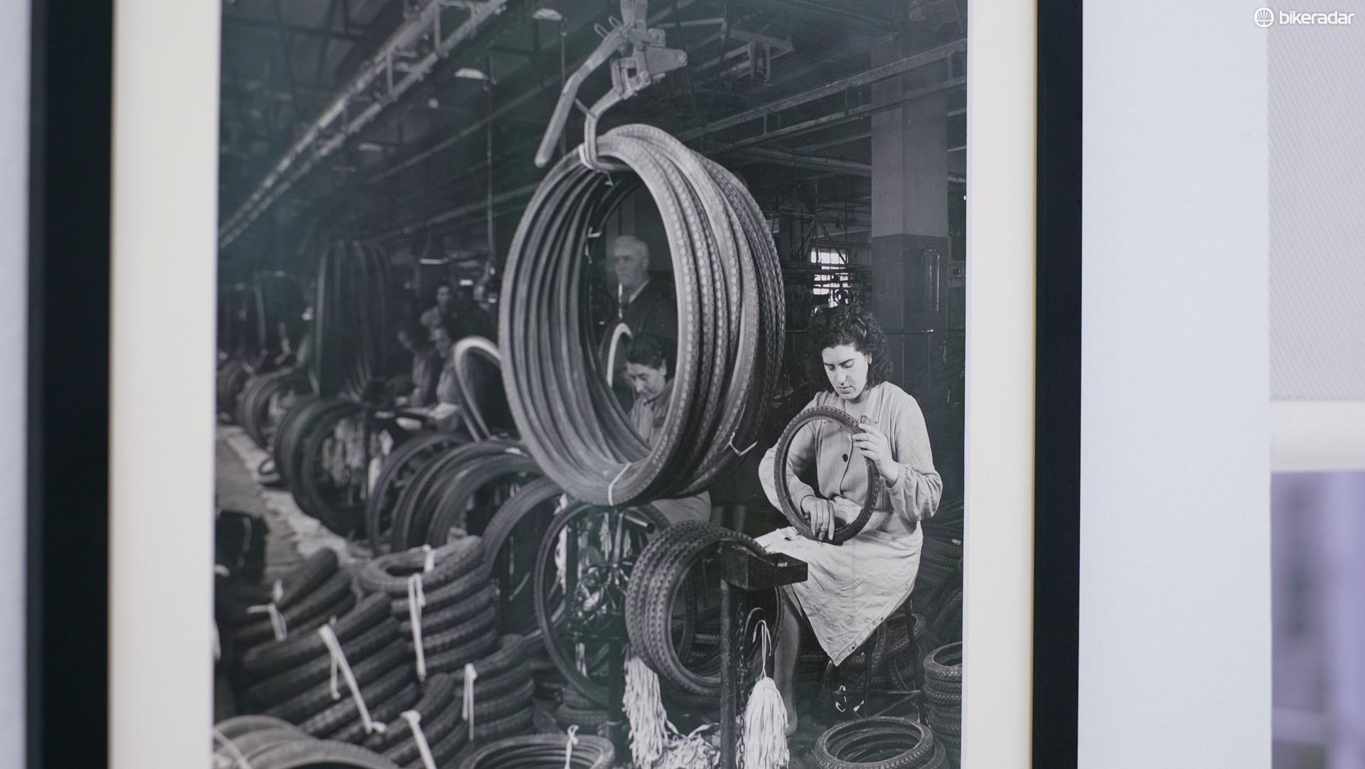 It's been many, many years since Pirelli last put its name to bicycle tyres