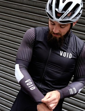VOID Wind Vest — far and away my most worn bit of kit