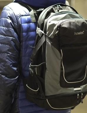 Howies Broad Haven rucksack