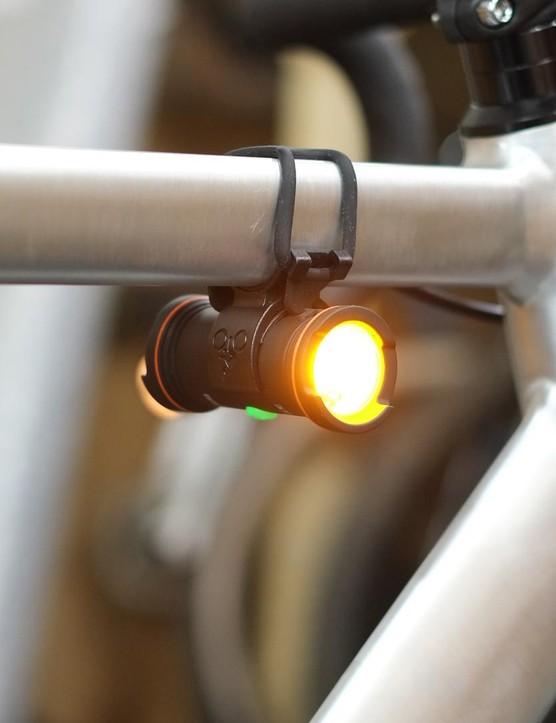 Brightside bike light