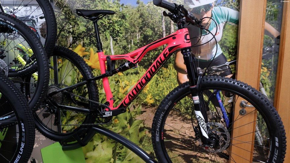 1033401a611 Cannondale women's range gets huge extension with new mountain, road and  hybrid bikes