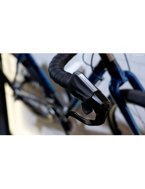 We are still yet to have a proper go with Metrea's H-bar shifters