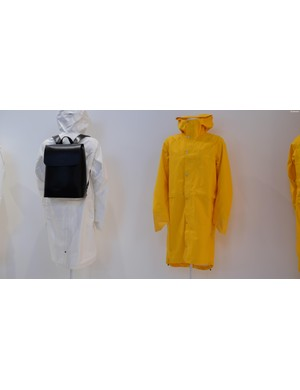 POC's forthcoming collection looks like something you'd respond to a chemical disaster with